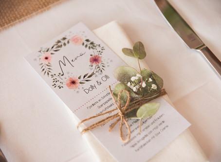 Inspirationen für deine Vintage-Hochzeit