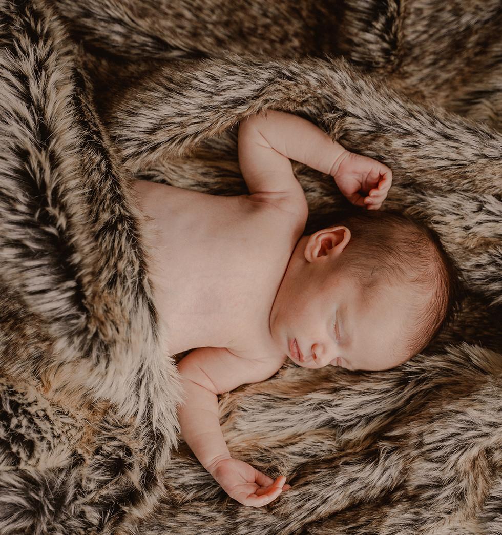 Neugeborenenfotograf Wilhelmshaven