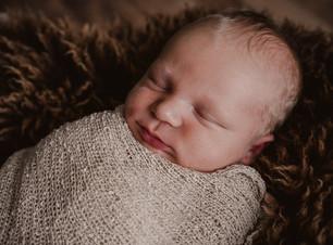 Neugeborenenfotograf Rastede