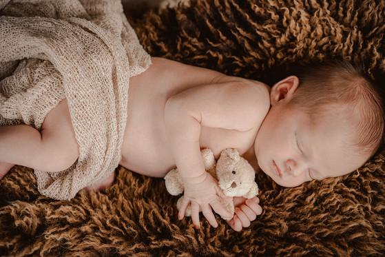 Babyfotografie Varel