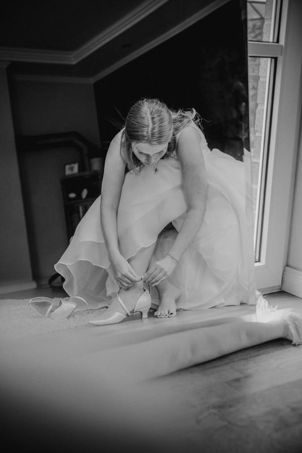 Hochzeitsreportage Oldenburg