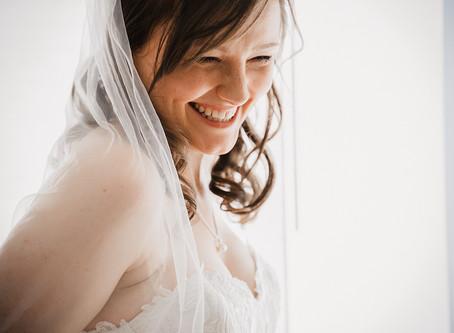 Getting ready von W & K - Hochzeitsreportage
