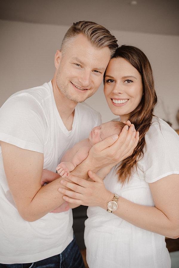 Fotograf Neugeborene Wilhelmshaven
