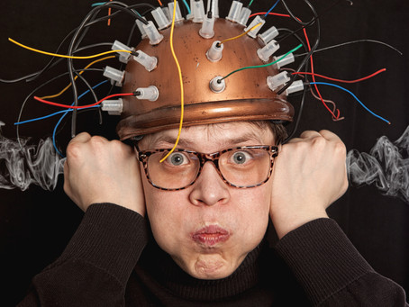 Conflicting wiring: How personality effects how and what we argue about