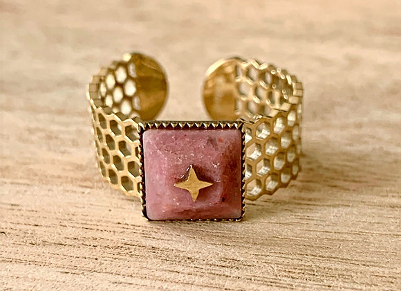 Bague Lyly Or Ref B127