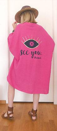 Robe Eyes Chantal B  Ref CB7