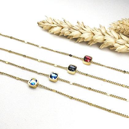Bracelet Amael Doré