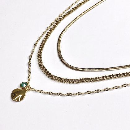 Sautoir perle Ref C 505