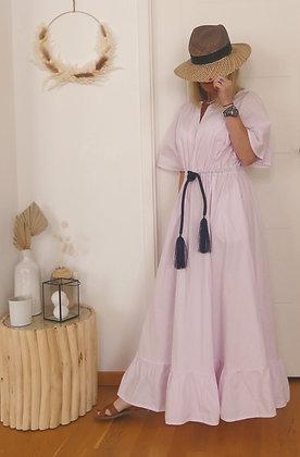 Robe Estelle Banditas Ref 5007