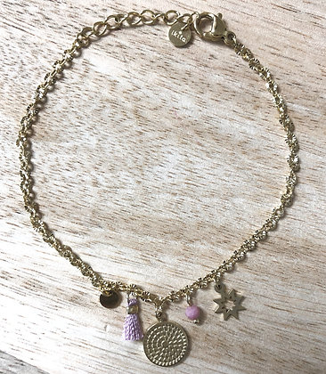 Bracelet Arthie Ref J295