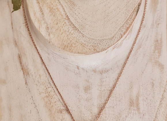 Collier H Ref CW10