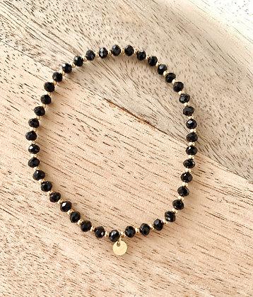 Bracelet Bi couleurs Ref J404