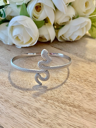 Bracelet serpent Ref J 156B
