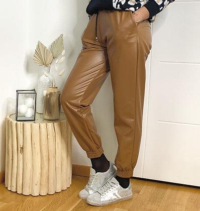 Pantalon Simili Ref 404