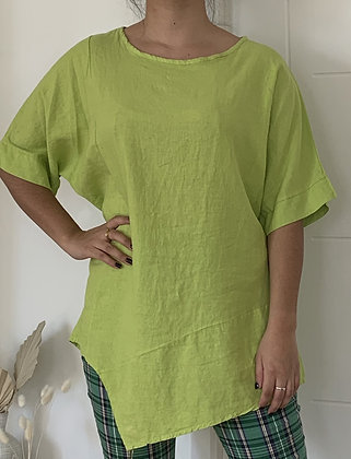 T-shirt lin Ref 32