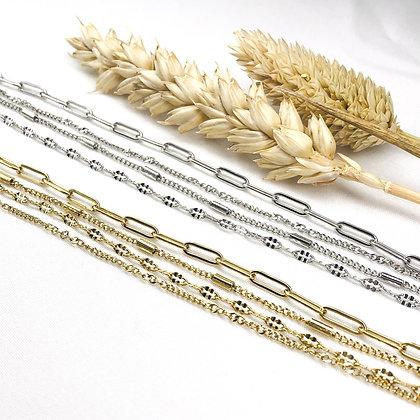 Bracelet Daphinia