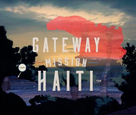 Gateway Mission Haiti