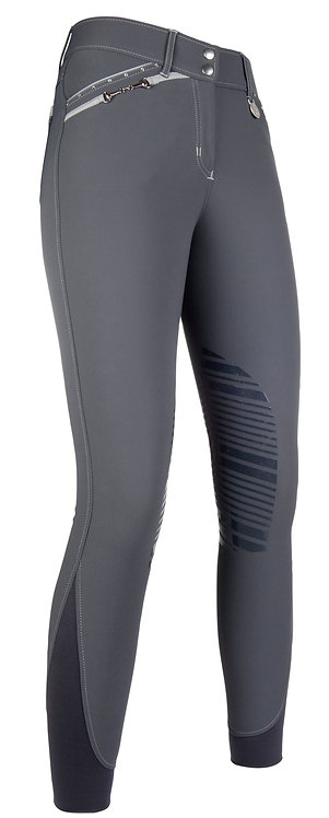 HKM CM-Piemont EVA Elements-silicone knee patch