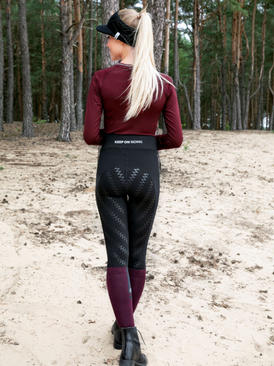 Jods/Riding Tights