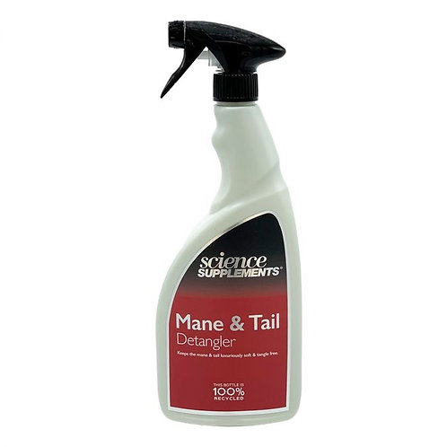 Science supplements mane & tail spray
