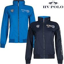 HV Polo Whitney Waterproof Jacket
