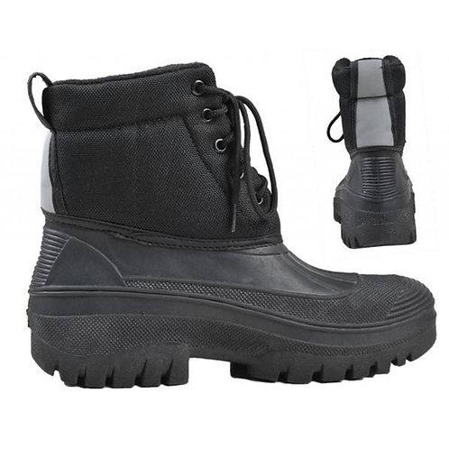 HKM Hamilton boots