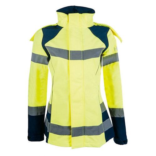HKM Safety HI Viz jacket