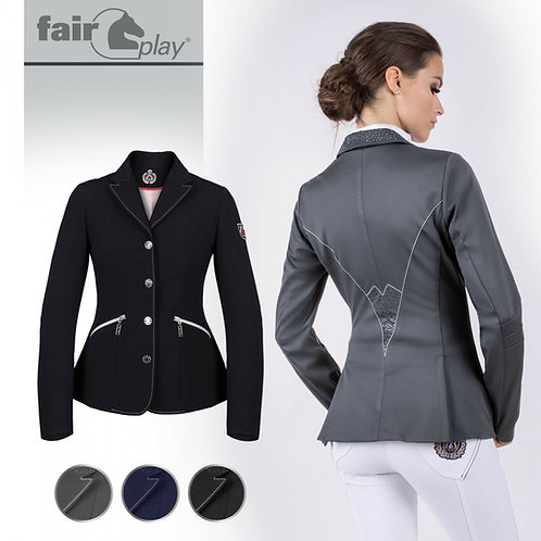 Fairplay Cesaria Competition Jacket