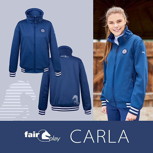 Fairplay Carla softshell jacket