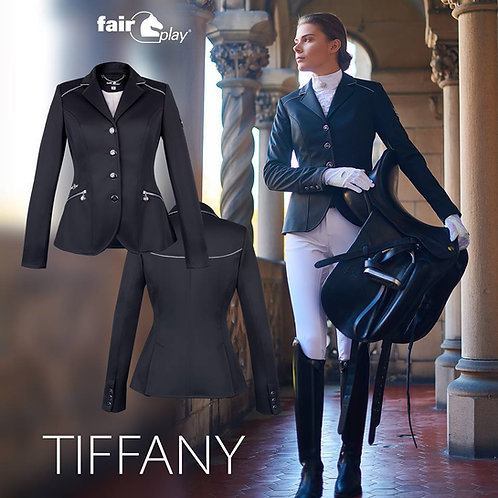 fairplay Tiffany Competition Jacket