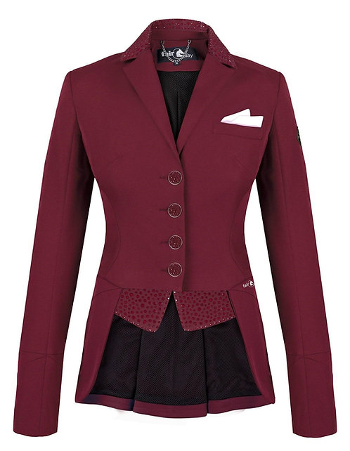 Show jacket FP ANABELLE Crystal