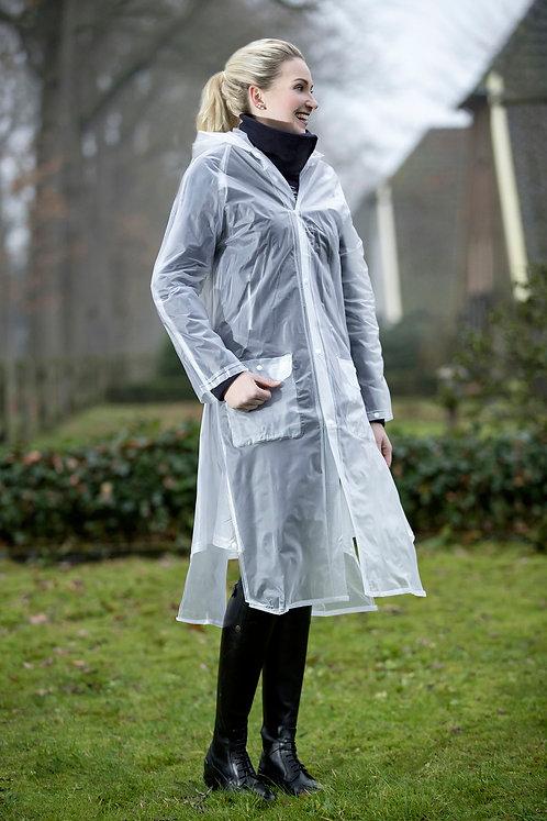HKM raincoat-full length PVC