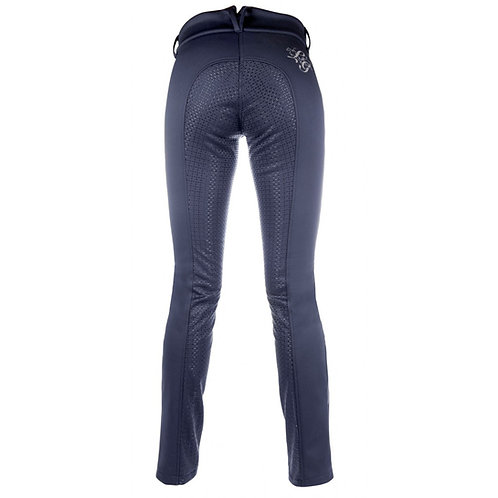 HKM Lauria Garelli Moena Softshell breeches/riding trousers
