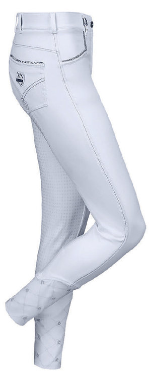 Fairplay Cleo Breeches full silicone seat