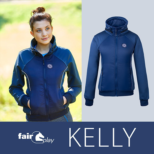 Fairplay Kelly Jacket