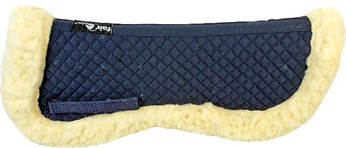 Fairplay shock absorbing saddle pad