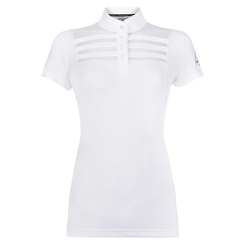HV Polo Aron Competition Shirt