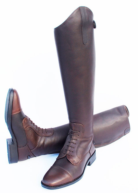 Rhinegold Elite Luxus Riding Boot
