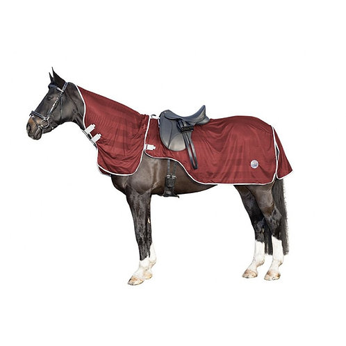 HKM Ride on fly sheet/detachable neck