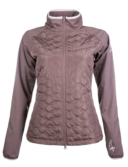 HKM Riding jacket -Diamonds collection