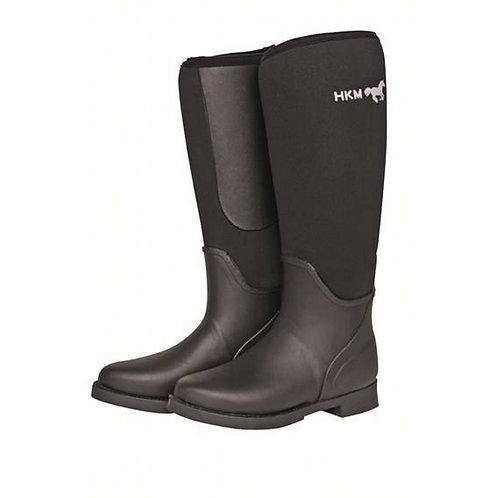 HKM Atlanta yard boot