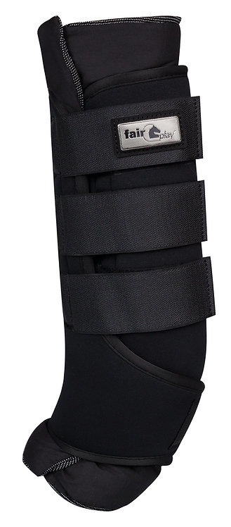 fairplay ceramic tec stable wrap/travel boot