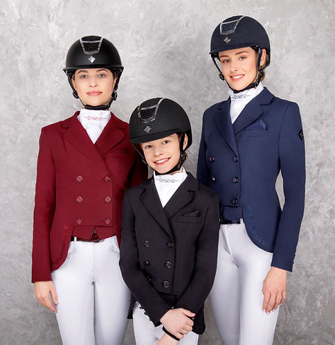 Fairplay Lexim Chic Competition Jacket