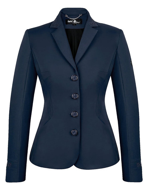 Fairplay Taylor Chic Competition Jacket