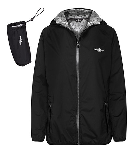 Fairplay Rosalie Waterproof Jacket