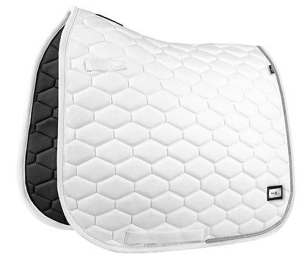 Fairplay Hexagon Crystal Saddle Pad