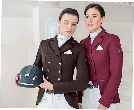 Fairplay Beatrice CompetitionJacket