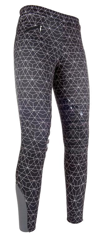 Cavallino Marino Piemont Riding leggings - silicone knee patch