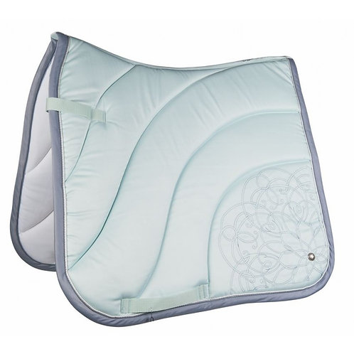 Cavalli Puri Melody Flower saddle Pad