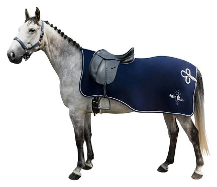 Fairplay Fritzens ride on exercise rug